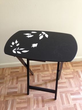 Custom Made Furniture Decor: Tables, Lamps, Wall Decor...