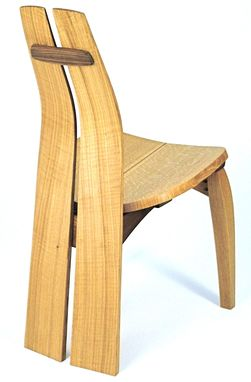 Custom Made Samadhi Chair