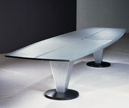 Custom Made Vector Conference Table