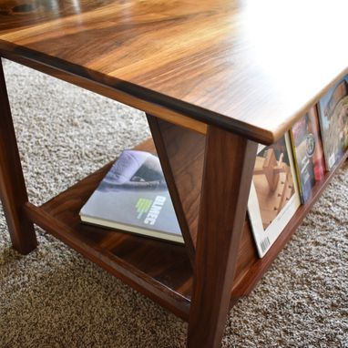Custom Made The Aramis Coffee Table