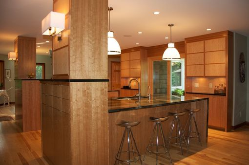 Custom Made Appel Metric Kitchen