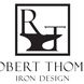 Robert Thomas Iron Design in