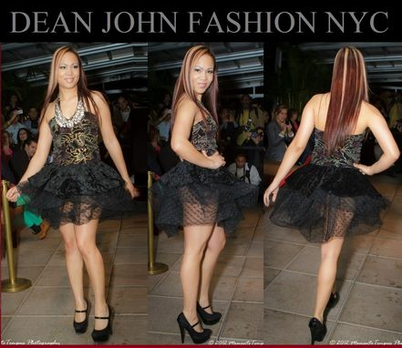 Custom Made One of a Kind GOwns and Dresses