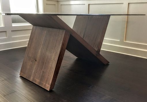 Custom Made The Kerr Dining Table