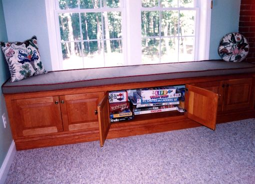 Custom Made Custom Furniture And Built-Ins