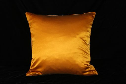 Custom Made In Vogue:Ripple Pillow