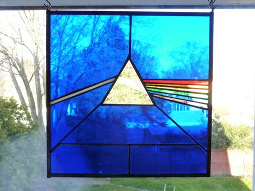Custom Made Stained Glass