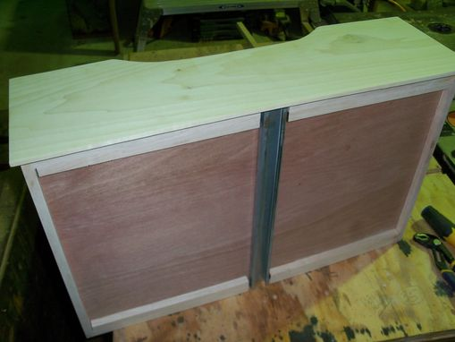 Custom Made Replacement Dresser Drawer