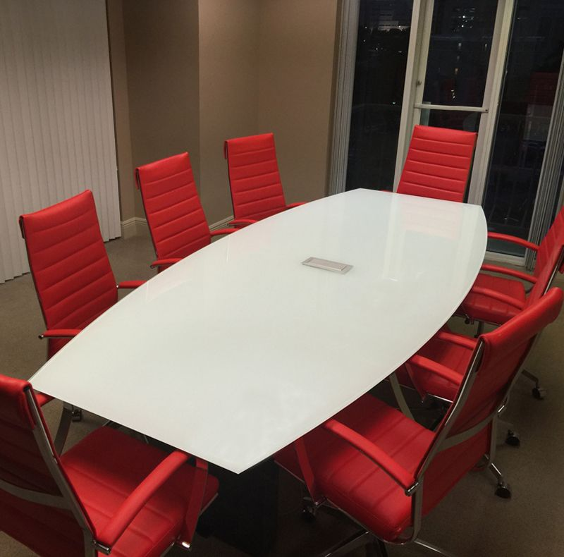 Marvelous Buy A Custom Axis Boat Shaped Table Made To Order From Axis Evergreenethics Interior Chair Design Evergreenethicsorg
