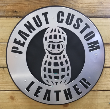 Custom Made Business Wall Signs