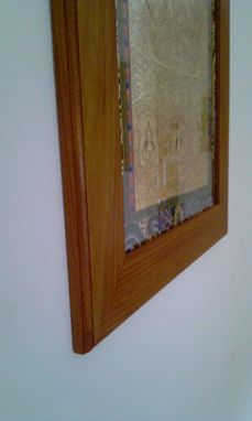Custom Made Contemporary Frames