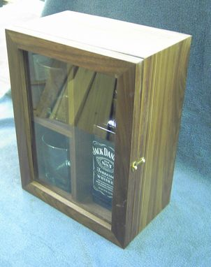 Custom Made Gift Box For Liquor