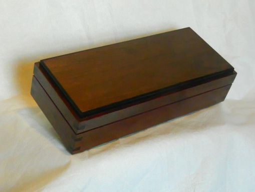 Custom Made Calligraphy Reed Pen Box