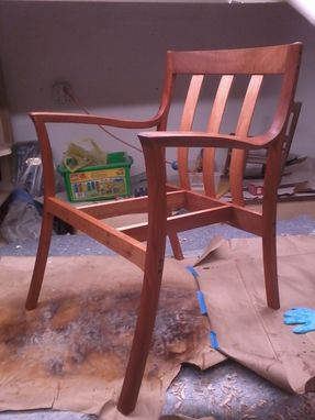 Custom Made Custom Chairs