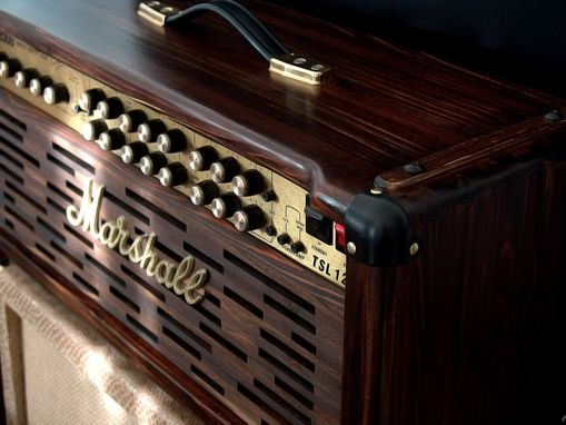 hand made ashen custom boutique handmade guitar amp cabinet empty no speakers by ashen amps. Black Bedroom Furniture Sets. Home Design Ideas