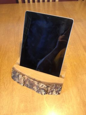Custom Made Smartphone Or Tablet Docking Stations