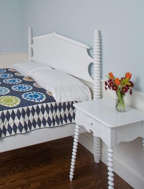 Custom Made Bailey Island Bed
