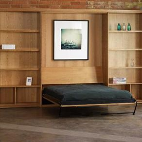 Beds, Bed Frames and Headboards | Murphy Beds | CustomMade.com