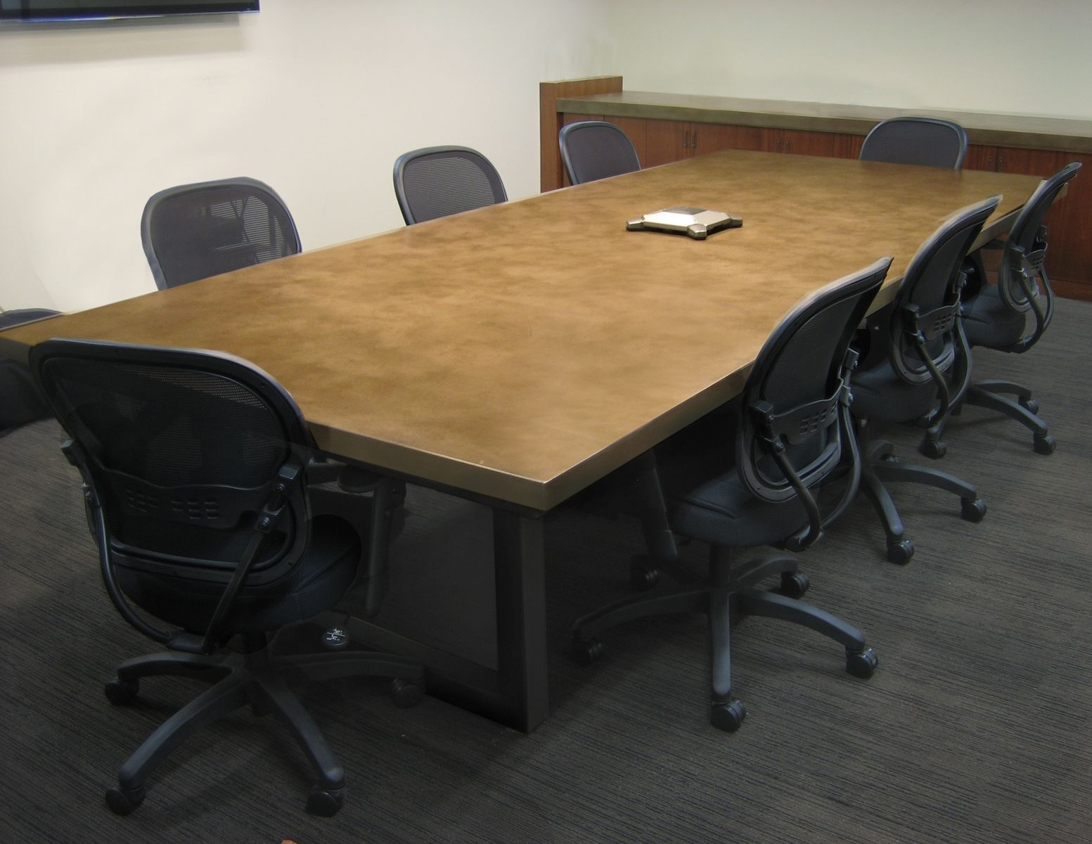 office track table room top classic mw tables board shop conference race boardroom racetrack
