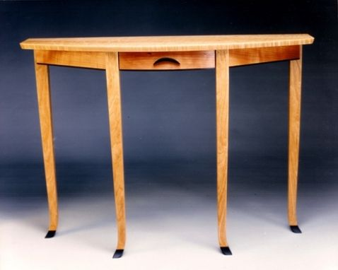Custom Made Made To Order Custom Fine Woodworking