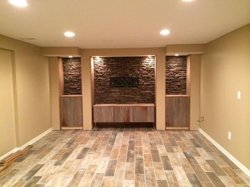 Custom Made Tv And Entertainment Cabinets