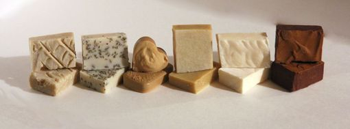 Custom Made Various Soap Batches