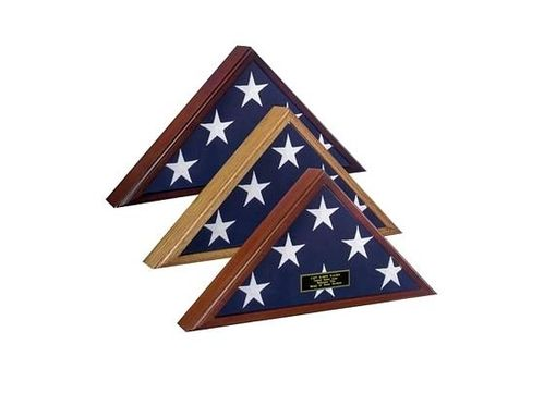 Custom Made Veteran Flag Case By Spartacraft 10c