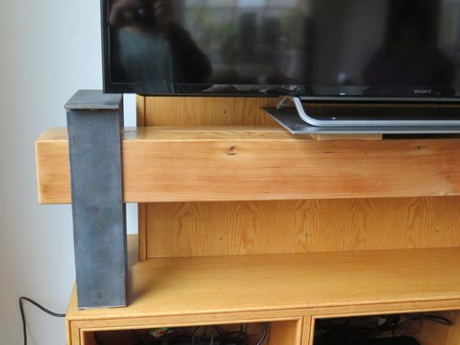 Custom Made Media Bench / Console Table / Sofa Table / Communal Bench