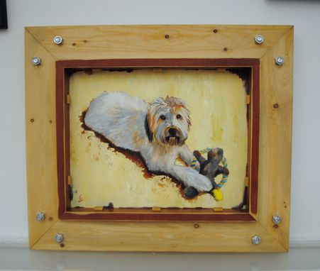 Custom Made Artistic Frames
