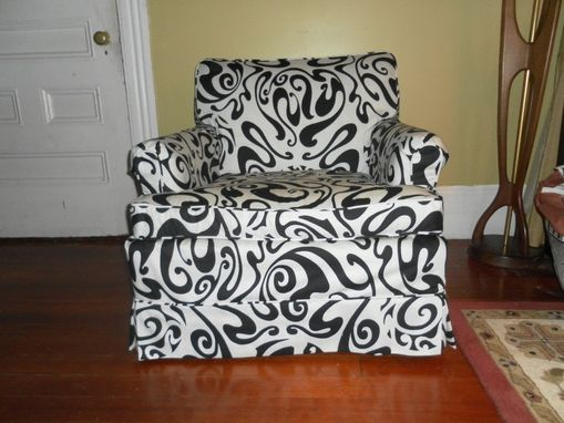 Custom Made Slipcover