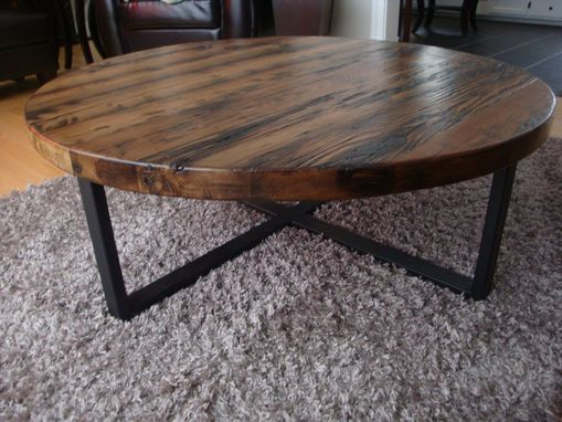 Custom Made Townsend Table