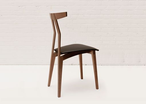 Custom Made Dining Chair No. 6