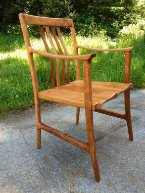 Custom Made Oliver Dining Chairs