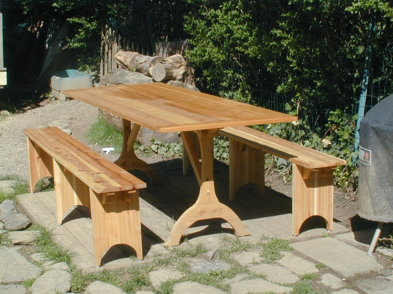 with picnic bench lifetime the tables benches folding p ft home depot table