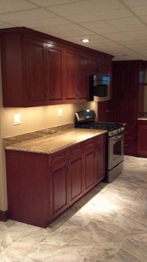 Custom Made Custom Cabinetry / Kitchen