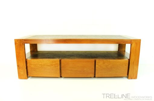 Custom Made Attwood Console