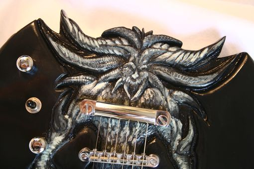 Custom Made Dean Modification