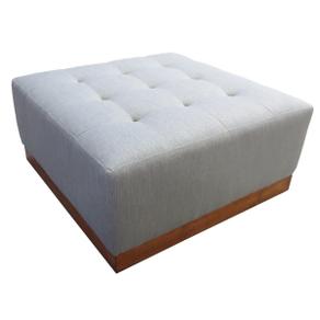 Superb Custom Ottomans Custommade Com Andrewgaddart Wooden Chair Designs For Living Room Andrewgaddartcom