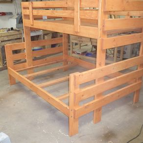 Custom Bunk Beds and Loft Beds