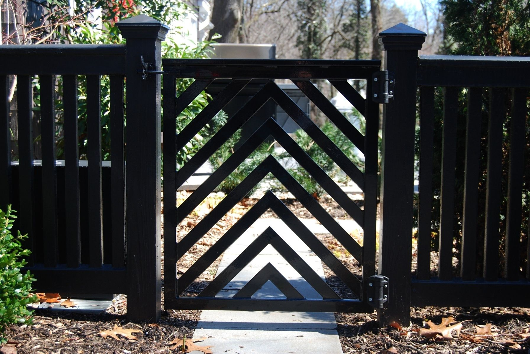 Hand Crafted Angle Gate A By Kotaigrill Custommade Com