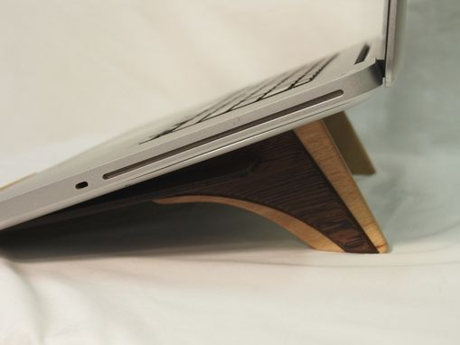 Custom Made Laptop Stand