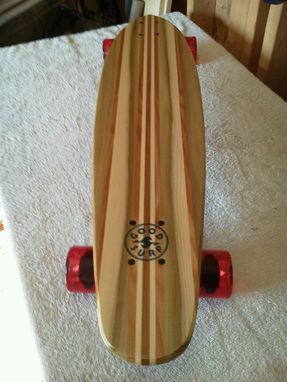 Custom Made Skateboards 1