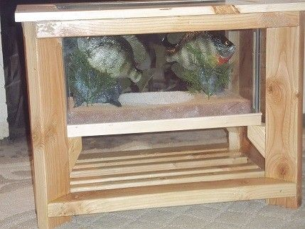 Custom Made Custom Designed And Crafted Rustic Coffee/Endtable With Wildlife Art.