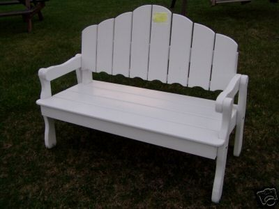 Custom Made Outdoor Lawn Furniture