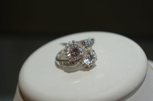 Custom Made Combination Ring