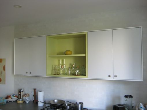 Custom Made Cabinets, Kitchen