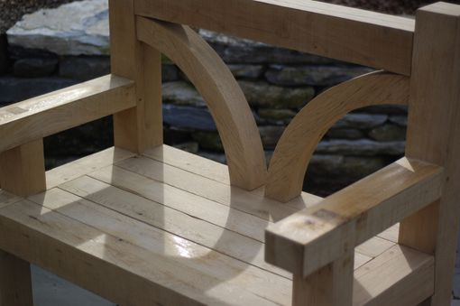 Custom Made Hooper Bench Set