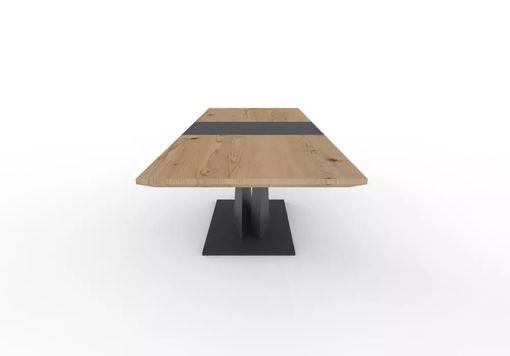Custom Made Modern Conference  Room Table