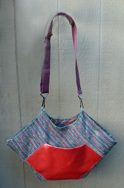 Custom Made Hand Bags And Purses