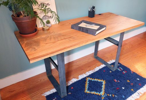 Custom Made Humboldt Writing Desk